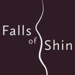 Image of Falls of Shin Logo