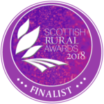 Image of Scottish Rural Awards logo