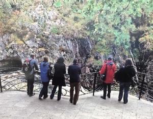Image of Falls of Shin Viewing Platform