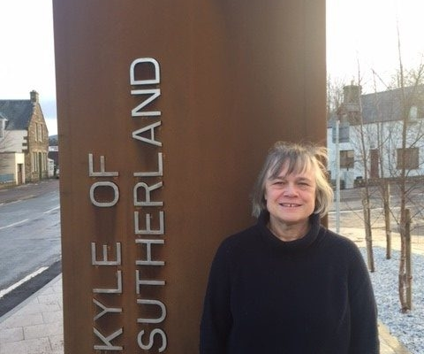Image of Helen Houston, Development Manager