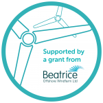 image of Beatrice fund logo