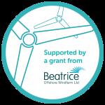 image of Beatrice fund logo