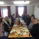 Image of the Volunteers at Come Dine With Me