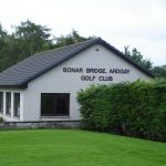 Bonar Bridge Golf club