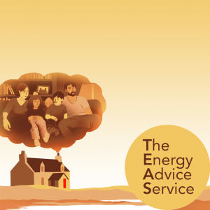 Image of the Energy Advice Service logo