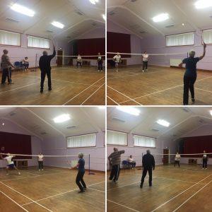 Image of Badminton Club