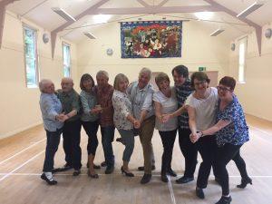 image of Ballroom Dancing class