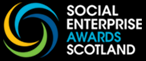 Social Enterprise Scotland awards logo
